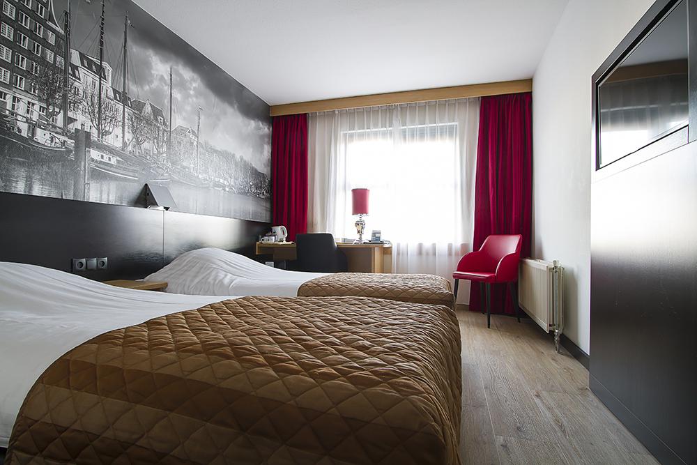 Real Escape Room Dordrecht