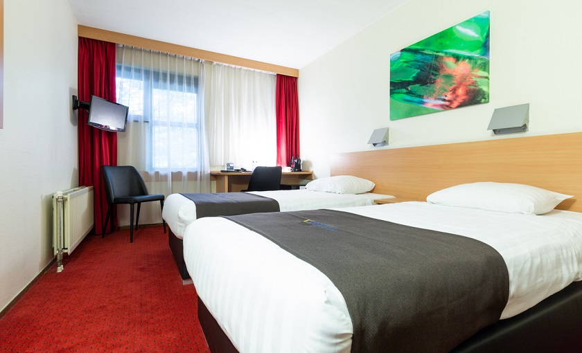 Bastion Hotel Geleen - Hotelroom