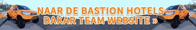 Bastion Hotels Dakar Team 2019