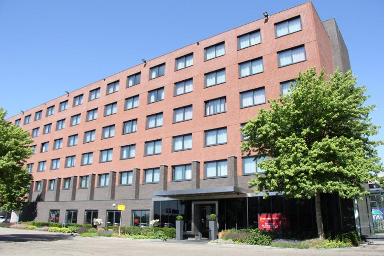 Budget Hotels In Amsterdam Get The Lowest Rate
