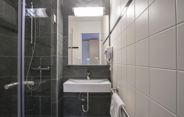 Hotel nahe am AFAS Live Amsterdam – Buchen Sie bei Bastion Hotels