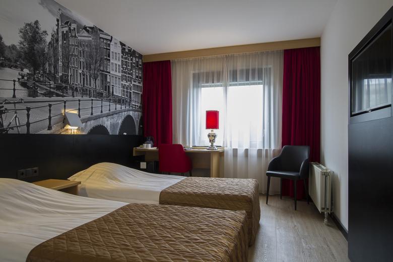 Hotel Nabij Ziggo Dome Amsterdam