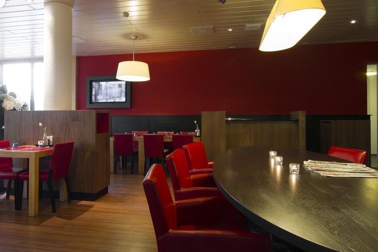 Hotel Vlakbij Ziggo Dome Amsterdam