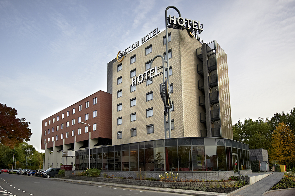 Bastion Hotel Rijswijk - The Hague