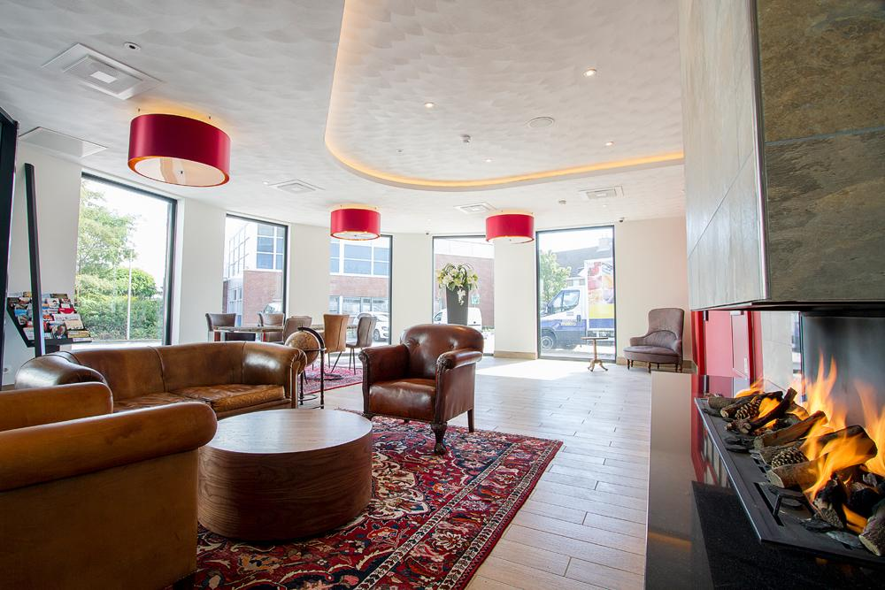 Bastion Hotels Brielle Europoort