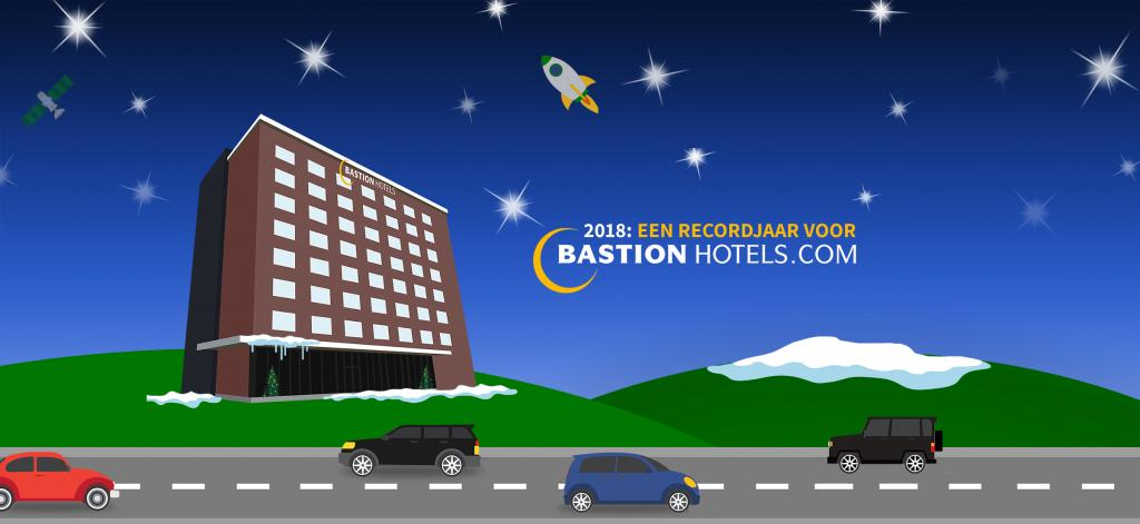 Infographic Bastion Hotels 2018